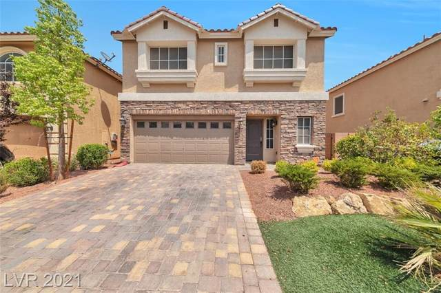 9728 Dakota Creek Court, Las Vegas, NV 89141 (MLS #2306876) :: The Chris Binney Group | eXp Realty