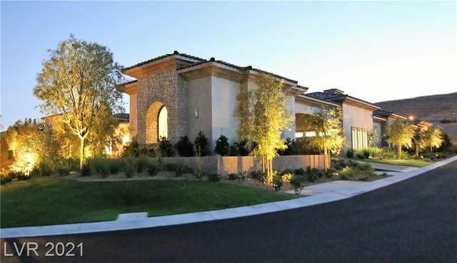 19 Olympia Canyon Way, Las Vegas, NV 89141 (MLS #2309029) :: Vestuto Realty Group