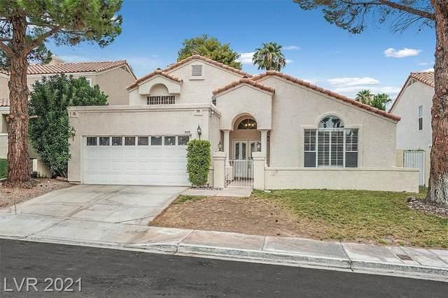 8028 Shorecrest Drive, Las Vegas, NV 89128 (MLS #2309352) :: Galindo Group Real Estate