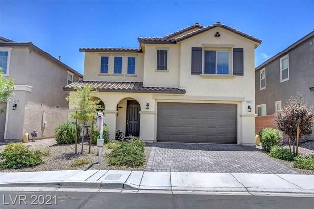 10027 Walsh River Avenue, Las Vegas, NV 89178 (MLS #2312324) :: Lindstrom Radcliffe Group