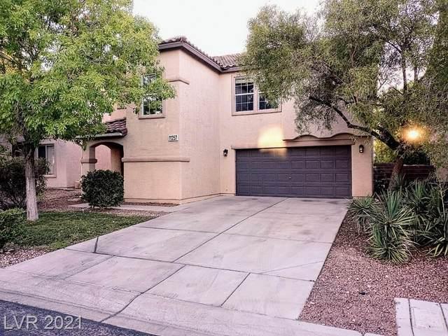 11257 Andreola Court, Las Vegas, NV 89141 (MLS #2315103) :: The Chris Binney Group | eXp Realty