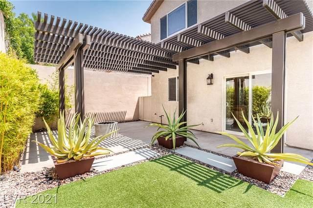2668 Strichen Avenue, Henderson, NV 89044 (MLS #2315132) :: Custom Fit Real Estate Group