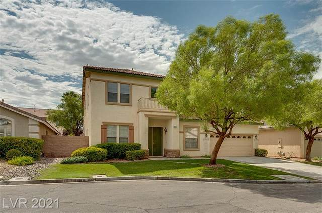 10685 Sidlaw Hills Court, Las Vegas, NV 89141 (MLS #2317422) :: Lindstrom Radcliffe Group