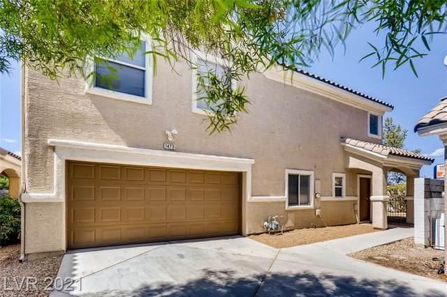 1473 Little Spring Court, Las Vegas, NV 89128 (MLS #2321980) :: Signature Real Estate Group