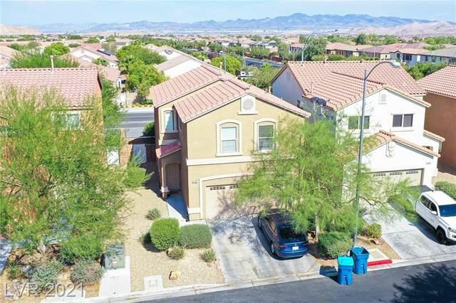 9680 Bouncing Ball Street, Las Vegas, NV 89178 (MLS #2324073) :: Galindo Group Real Estate