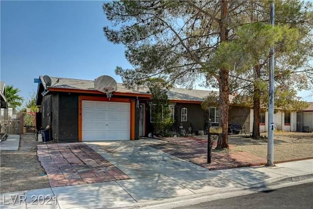 5172 Morris Street, Las Vegas, NV 89122 (MLS #2326925) :: Keller Williams Realty