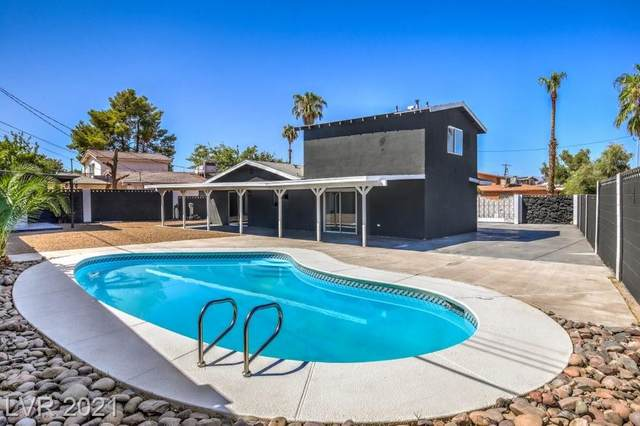 3521 Wingrove Avenue, Las Vegas, NV 89121 (MLS #2328024) :: The Chris Binney Group | eXp Realty