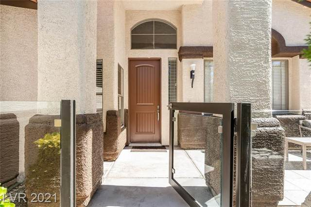 1112 Ventura Hills Street, Las Vegas, NV 89144 (MLS #2328510) :: Lindstrom Radcliffe Group