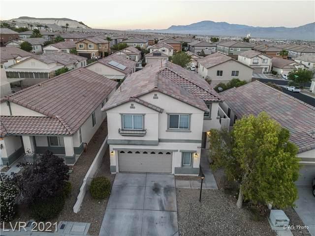 10508 Glowing Cove Avenue, Las Vegas, NV 89129 (MLS #2328573) :: Keller Williams Realty