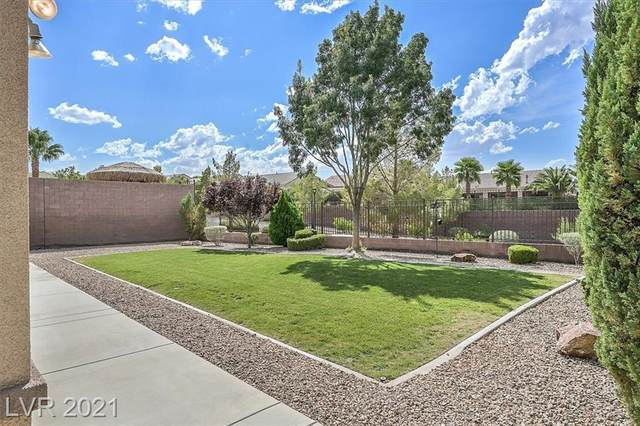 2661 Chateau Clermont Street, Henderson, NV 89044 (MLS #2330945) :: Alexander-Branson Team | Realty One Group