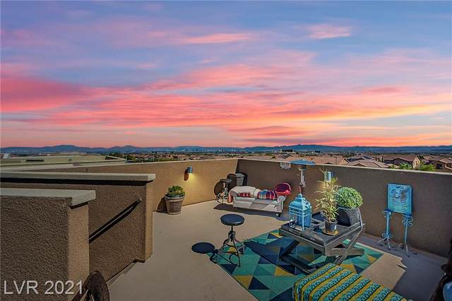 11829 Barona Mesa Avenue, Las Vegas, NV 89138 (MLS #2333804) :: Keller Williams Realty