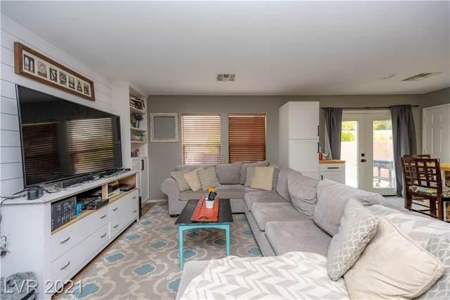 5012 Diamond Ranch Avenue, Las Vegas, NV 89131 (MLS #2334075) :: Hebert Group | eXp Realty