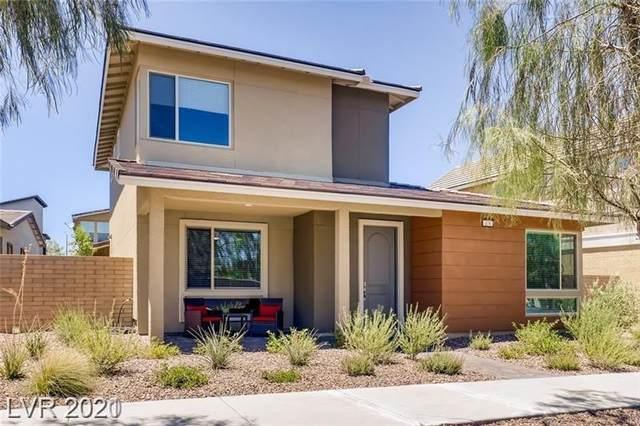 428 Cadence View Way, Henderson, NV 89011 (MLS #2337947) :: Galindo Group Real Estate