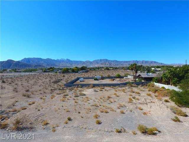 N El Capitan, Las Vegas, NV 89149 (MLS #2338571) :: Team Michele Dugan