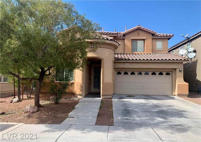 6709 Song Sparrow Court, North Las Vegas, NV 89084 (MLS #2342013) :: ERA Brokers Consolidated / Sherman Group