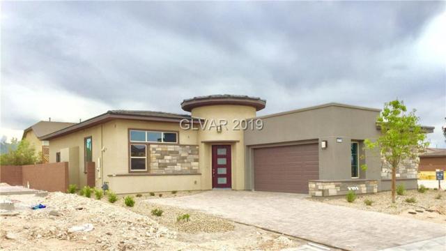 9978 Regency Square, Las Vegas, NV 89148 (MLS #1938307) :: Vestuto Realty Group