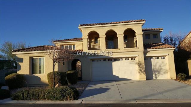 7148 Horseshoe Cliff, Las Vegas, NV 89113 (MLS #1950863) :: Realty ONE Group