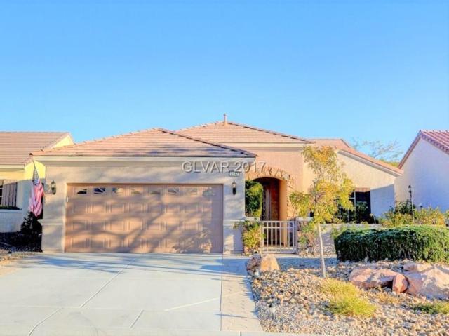 2142 Oliver Springs, Henderson, NV 89052 (MLS #1952439) :: Signature Real Estate Group