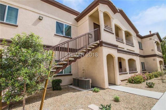 2291 Horizon Ridge #9250, Henderson, NV 89052 (MLS #1966148) :: Catherine Hyde at Simply Vegas