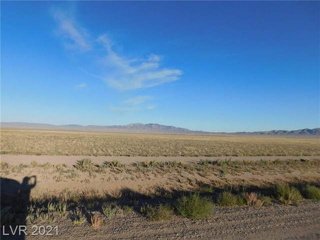 Winchester Road Block 2 Lot 1, Other, NV 89001 (MLS #1982459) :: Signature Real Estate Group