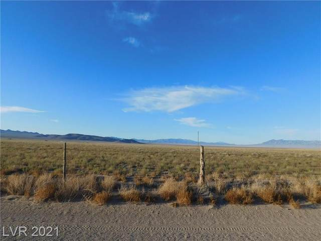 Winchester Rd Block 2 Lot 9, Other, NV 89001 (MLS #1982466) :: Signature Real Estate Group