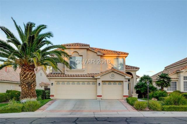 1404 Premier, Las Vegas, NV 89117 (MLS #1994379) :: Vestuto Realty Group