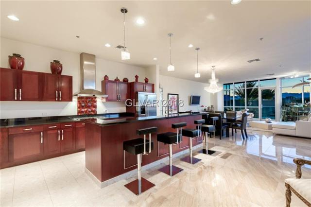 4575 Dean Martin #307, Las Vegas, NV 89103 (MLS #1996570) :: Signature Real Estate Group