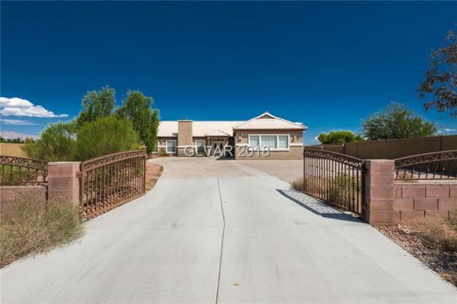 7140 Jensen, Las Vegas, NV 89149 (MLS #2005412) :: The Machat Group | Five Doors Real Estate