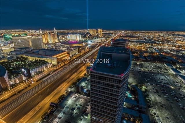 4471 Dean Martin #4400, Las Vegas, NV 89103 (MLS #2010539) :: Sennes Squier Realty Group