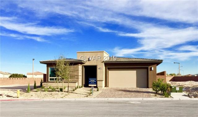 6716 Iron Square, Las Vegas, NV 89148 (MLS #2028240) :: The Snyder Group at Keller Williams Marketplace One