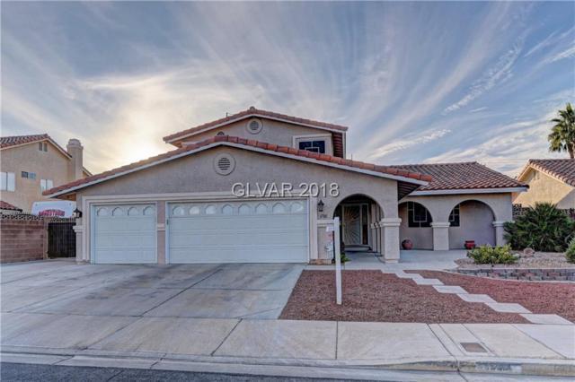 1701 Vermiel, Las Vegas, NV 89117 (MLS #2034498) :: The Machat Group | Five Doors Real Estate