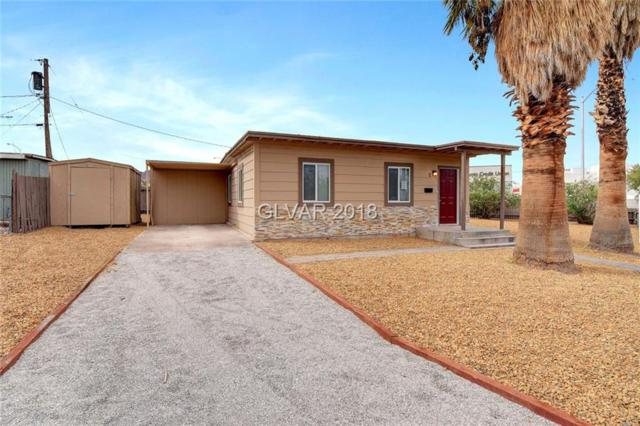 2 Nevada, Henderson, NV 89015 (MLS #2037505) :: The Machat Group | Five Doors Real Estate