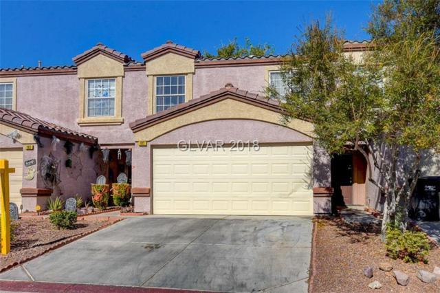 2520 Perryville #102, Las Vegas, NV 89106 (MLS #2042986) :: Sennes Squier Realty Group