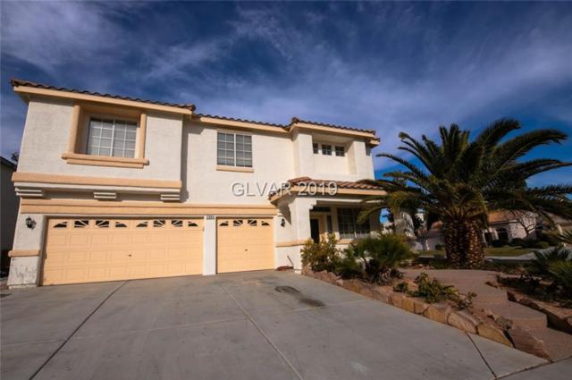 2994 Clarity, Henderson, NV 89074 (MLS #2048090) :: ERA Brokers Consolidated / Sherman Group