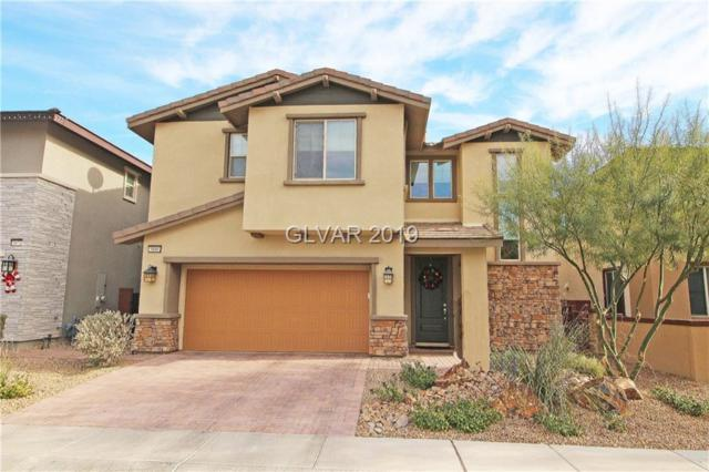 5880 Windy Sky, Las Vegas, NV 89135 (MLS #2054480) :: The Snyder Group at Keller Williams Marketplace One
