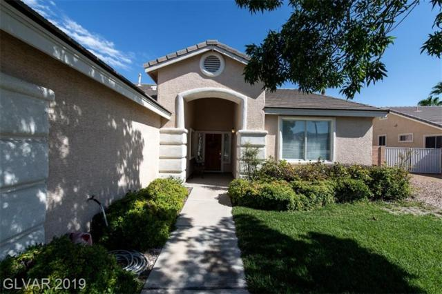2250 Early Frost, Henderson, NV 89052 (MLS #2063120) :: Vestuto Realty Group