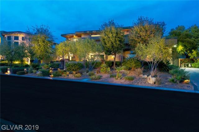 30 Meadowhawk, Las Vegas, NV 89135 (MLS #2068225) :: Vestuto Realty Group