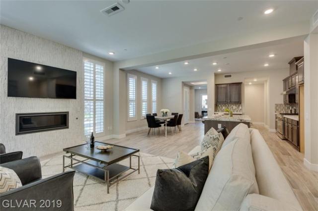 11280 Granite Ridge #1018, Las Vegas, NV 89135 (MLS #2070190) :: Trish Nash Team