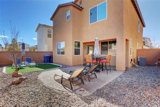 7608 Eastham Bay, Las Vegas, NV 89179 (MLS #2072055) :: Vestuto Realty Group