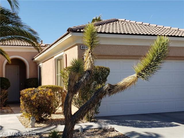 4613 Bersaglio, Las Vegas, NV 89135 (MLS #2072760) :: The Snyder Group at Keller Williams Marketplace One