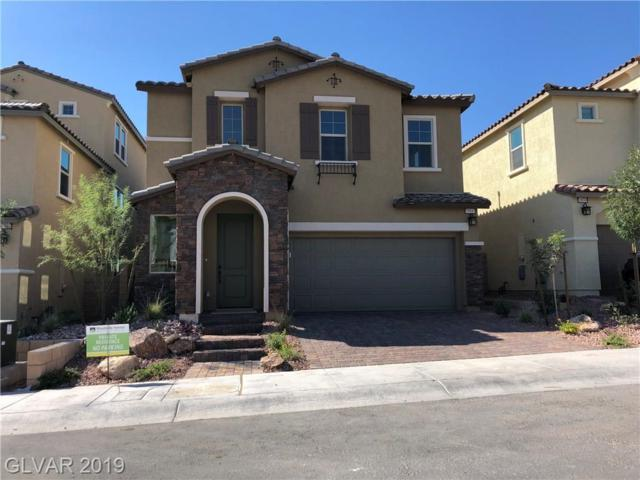 10043 Rams Leap, Las Vegas, NV 89166 (MLS #2075164) :: The Snyder Group at Keller Williams Marketplace One