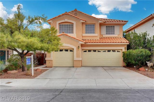 8317 Windchase, Las Vegas, NV 89129 (MLS #2077059) :: Vestuto Realty Group