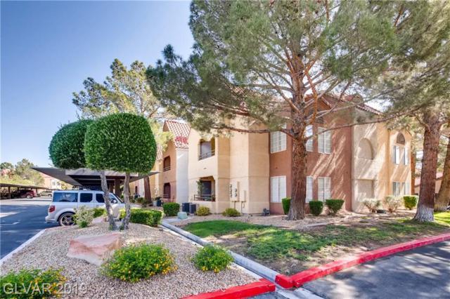 2200 Fort Apache #1065, Las Vegas, NV 89117 (MLS #2092842) :: Signature Real Estate Group