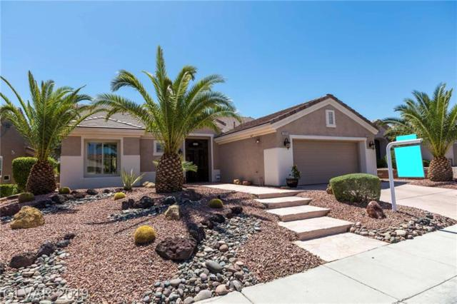 2121 Eagle Watch, Henderson, NV 89012 (MLS #2094993) :: The Snyder Group at Keller Williams Marketplace One
