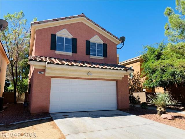 9937 La Paca, Las Vegas, NV 89117 (MLS #2097078) :: Vestuto Realty Group