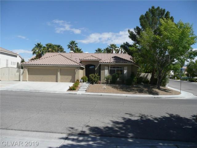 1228 Dover Glen, North Las Vegas, NV 89031 (MLS #2100513) :: Signature Real Estate Group