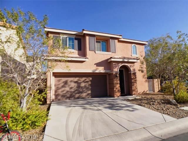 8636 Bronze Hills, Las Vegas, NV 89178 (MLS #2100694) :: Vestuto Realty Group