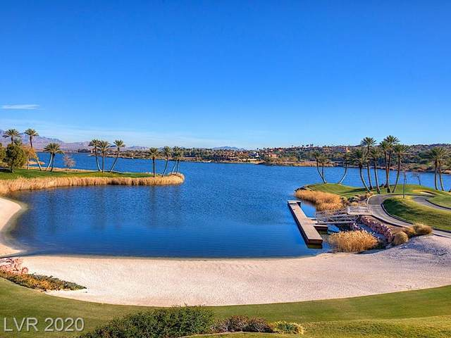 19 Summer House Drive, Henderson, NV 89011 (MLS #2103759) :: Kypreos Team