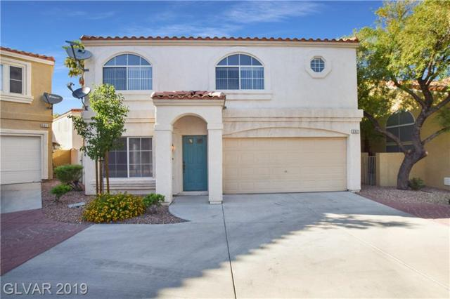 3321 Epson, Las Vegas, NV 89129 (MLS #2104275) :: Signature Real Estate Group