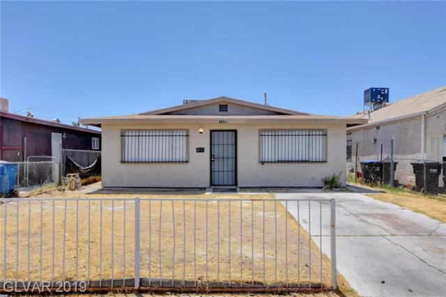 1329 Hassell, Las Vegas, NV 89106 (MLS #2114063) :: Signature Real Estate Group